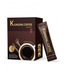 K-RED GINSENG COFFEE ESPRESSO