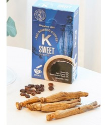 K-RED GINSENG COFFEE SWEET