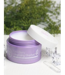 LILA LILY Nine Berry Complex 9 Cleansing Balm 100ml